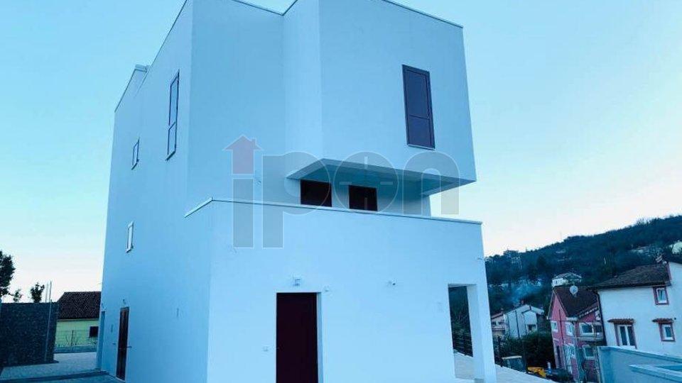 Apartment, 170 m2, For Sale, Opatija - Pobri