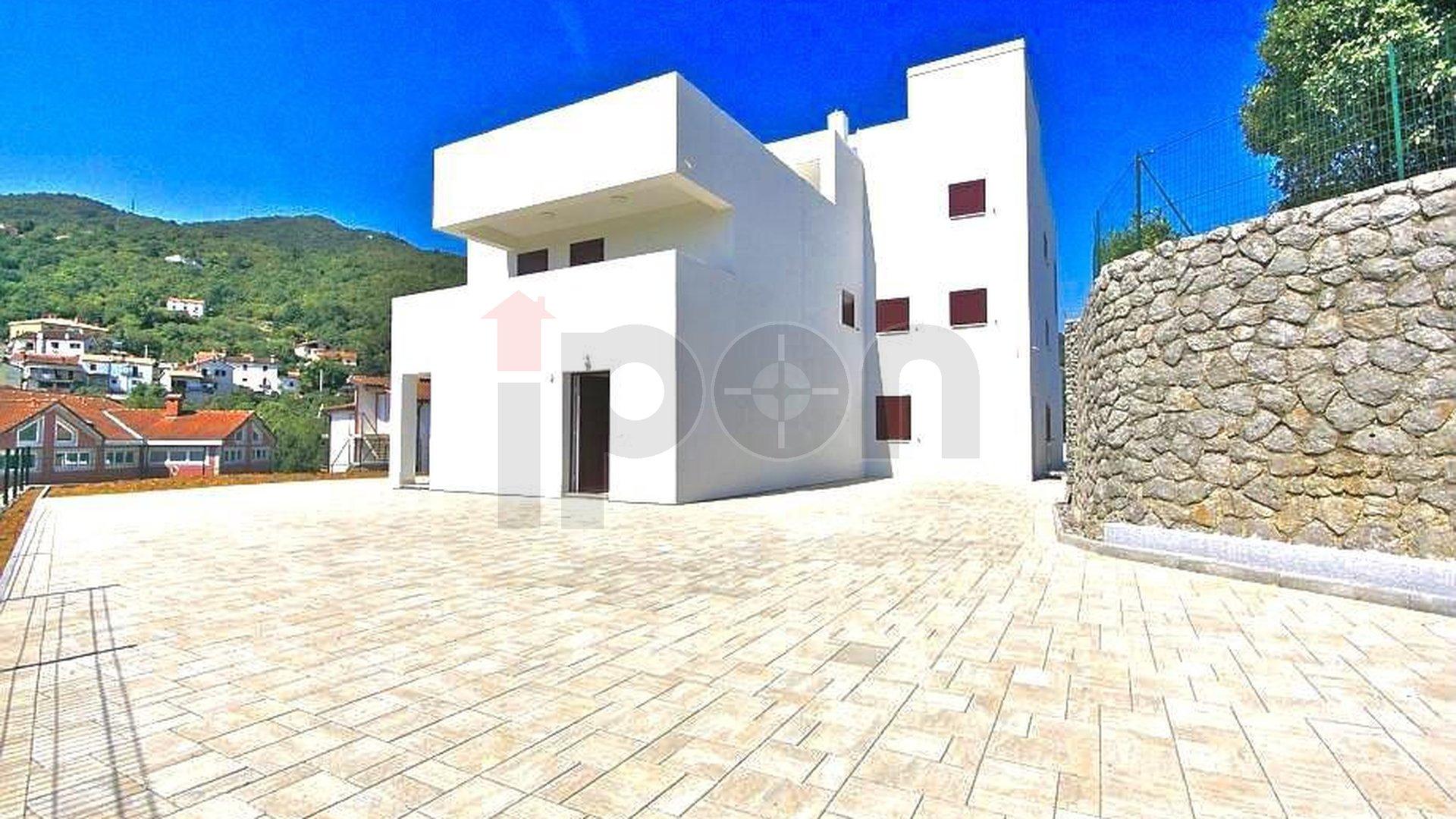 Apartment, 167 m2, For Sale, Opatija - Pobri