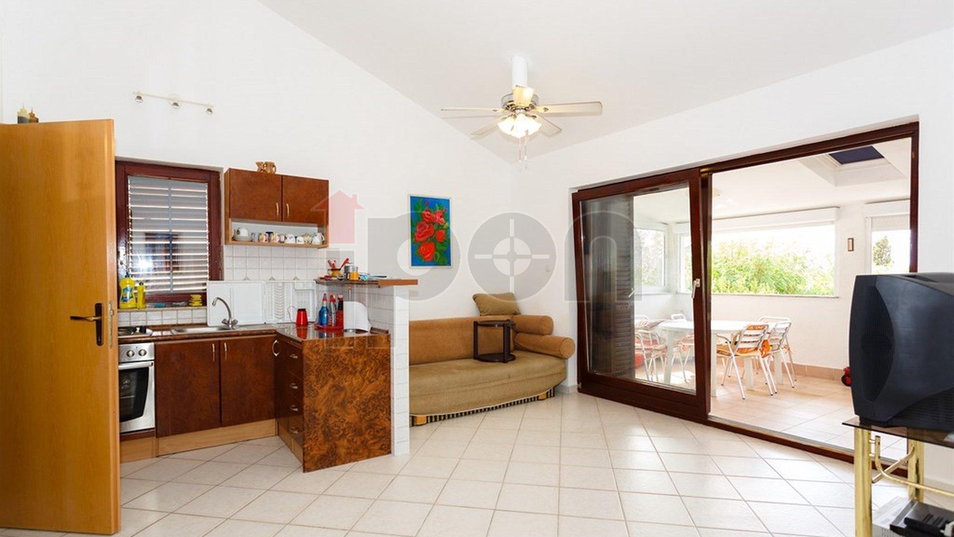 Wohnung, 96 m2, Verkauf, Punat
