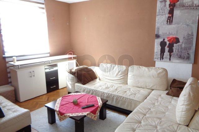 Apartment, 90 m2, For Sale, Rijeka - Krnjevo