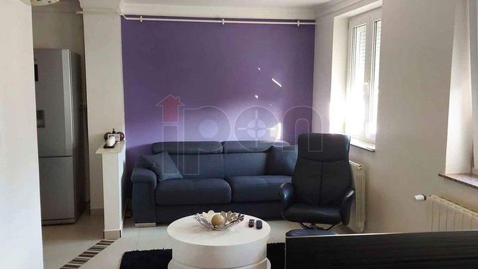Apartment, 61 m2, For Sale, Kostrena