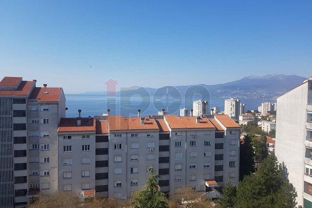 Apartment, 41 m2, For Sale, Rijeka - Krnjevo