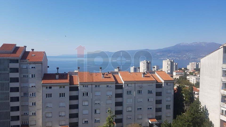Krnjevo, jednosoban stan sa pogledom na more