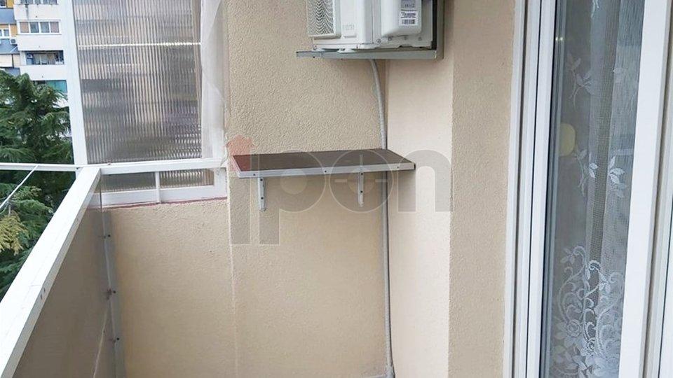 Donja Vežica, 2s+db, balkon, lift. APN ok !