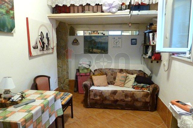 Apartment, 25 m2, For Rent, Rijeka - Krnjevo