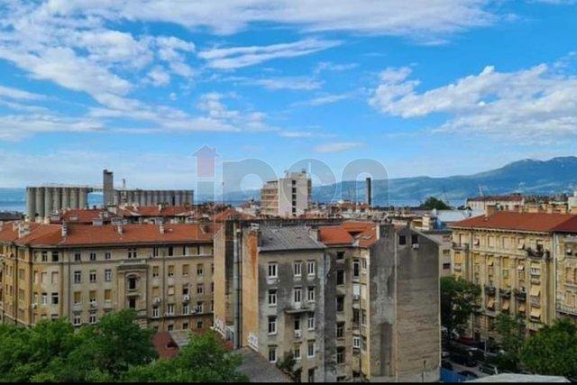 Apartment, 73 m2, For Sale, Rijeka - Potok