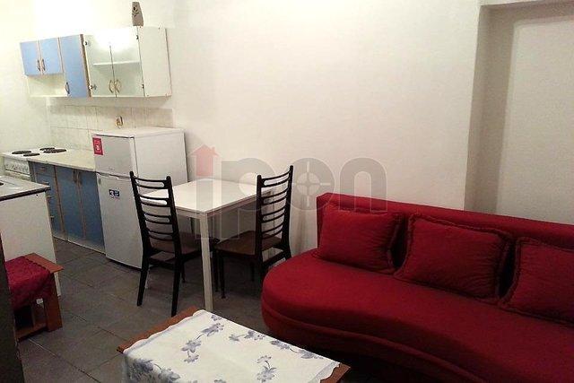 Apartment, 26 m2, For Sale, Rijeka - Potok