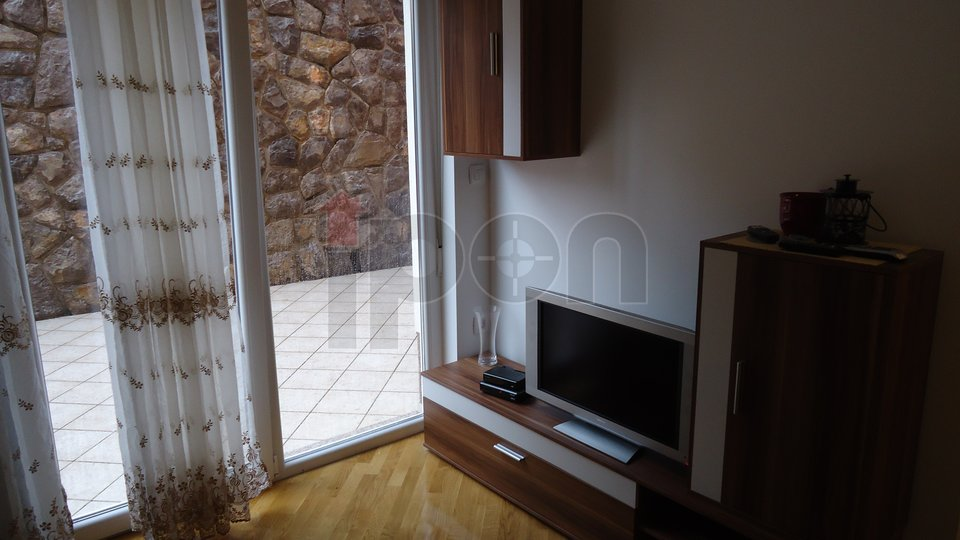 Apartment, 45 m2, For Sale, Rijeka - Martinkovac