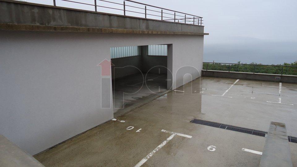 Wohnung, 97 m2, Verkauf, Rijeka - Martinkovac