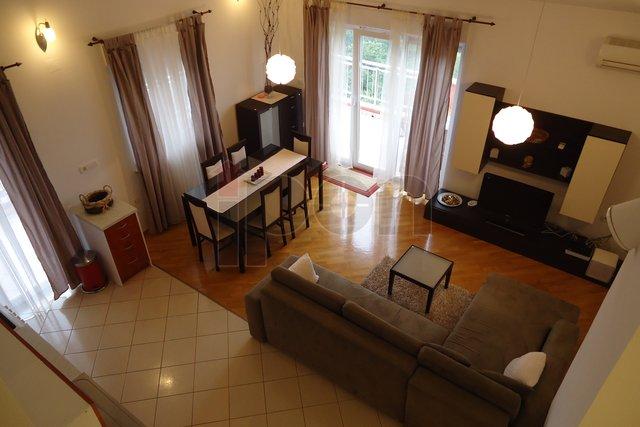 Apartment, 114 m2, For Rent, Rijeka - Martinkovac