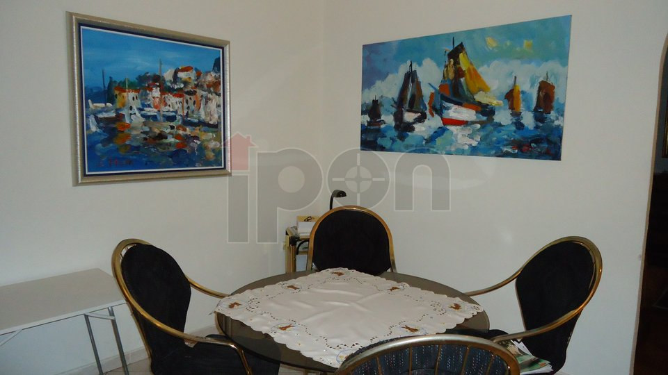 Apartment, 100 m2, For Sale, Rijeka - Zamet