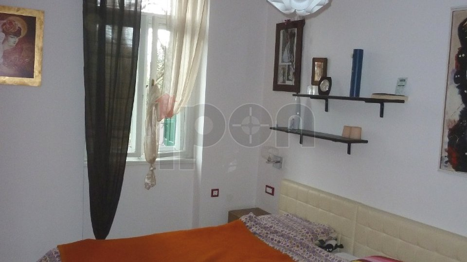 Apartment, 78 m2, For Sale, Rijeka - Bulevard