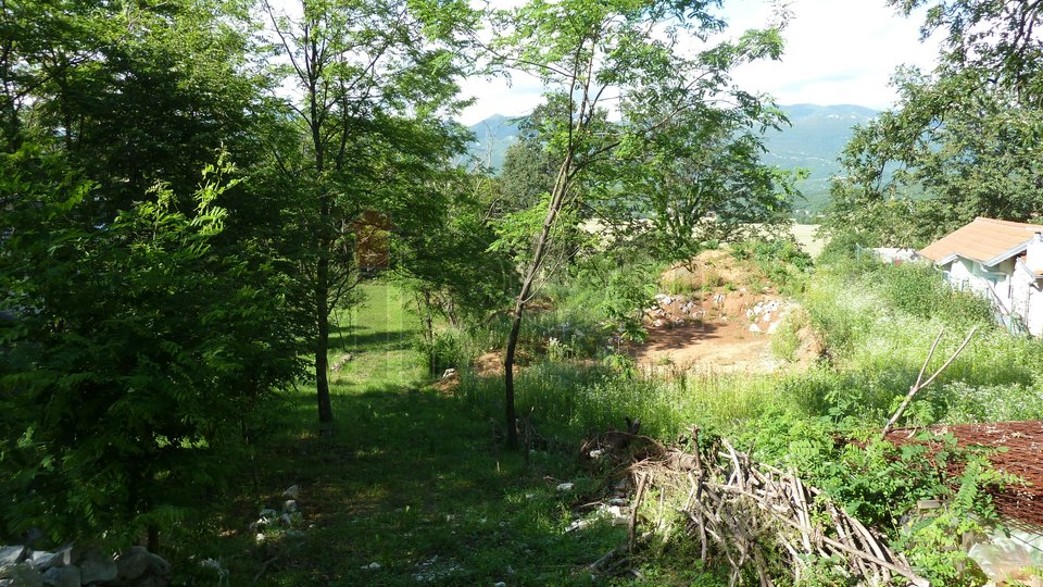 Land, 866 m2, For Sale, Zastenice