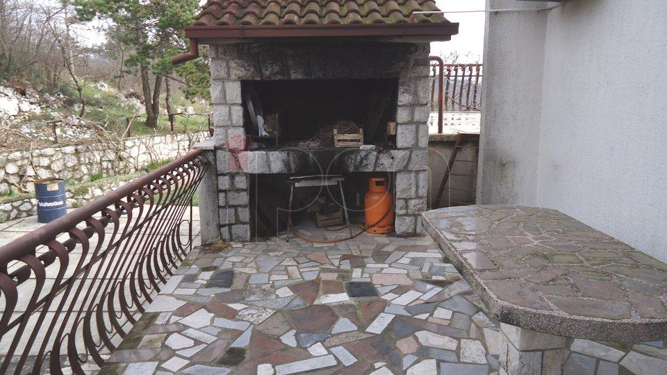 House, 550 m2, For Sale, Rijeka - Marinići