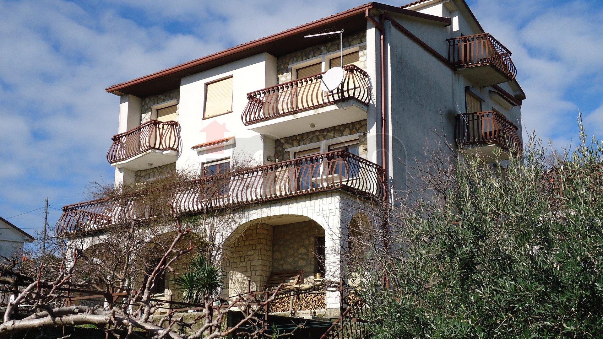 Casa, 550 m2, Vendita, Rijeka - Marinići