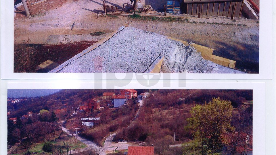 Land, 500 m2, For Sale, Rukavac