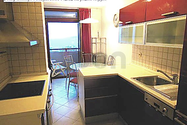 Apartment, 68 m2, For Sale, Rijeka - Krnjevo