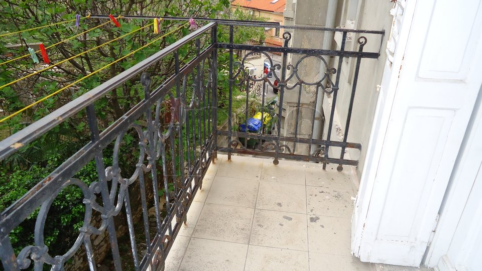 Apartment, 95 m2, For Sale, Rijeka - Belveder