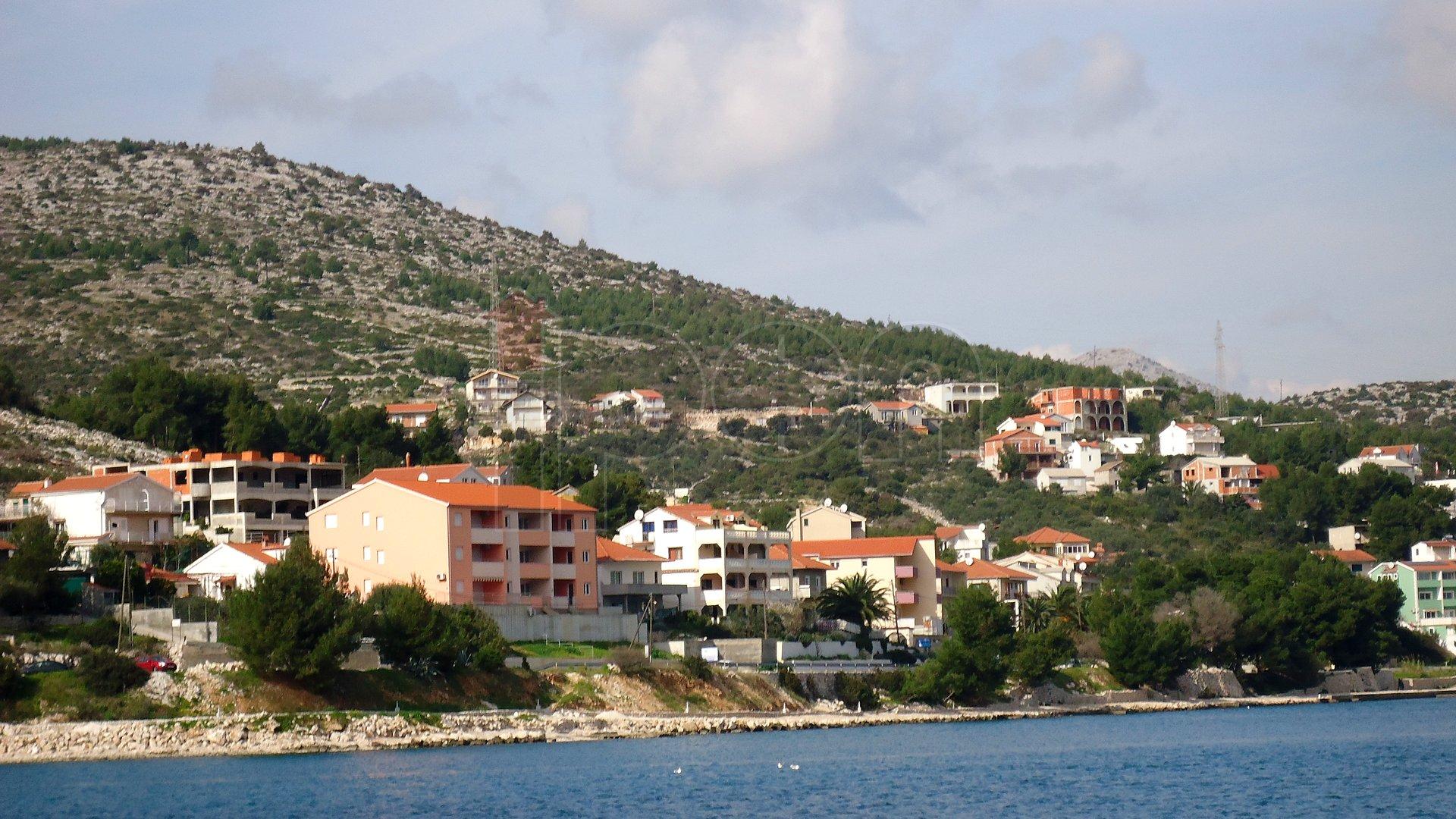 Land, 4569 m2, For Sale, Marina