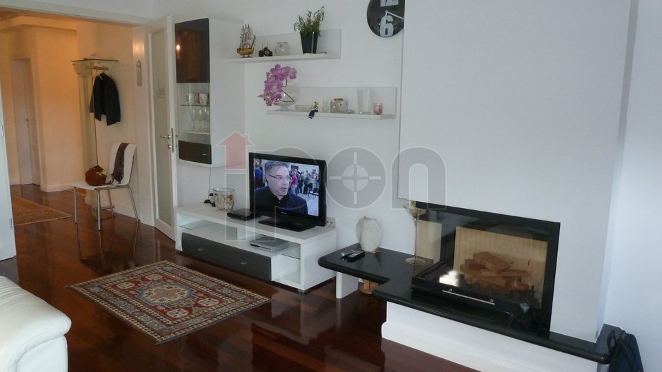 Apartment, 84 m2, For Sale, Opatija - Ičići
