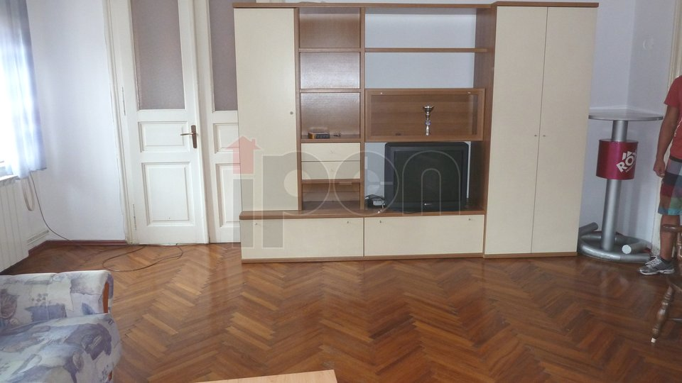 Apartment, 118 m2, For Sale, Rijeka - Brajda