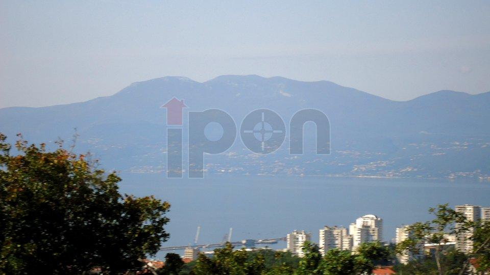 Terreno, 709 m2, Vendita, Rijeka - Trsat