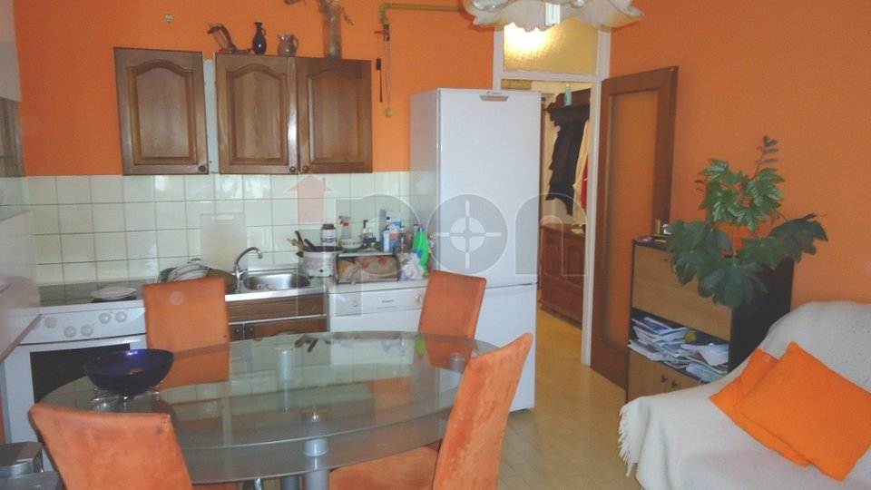 Apartment, 38 m2, For Sale, Rijeka - Krnjevo