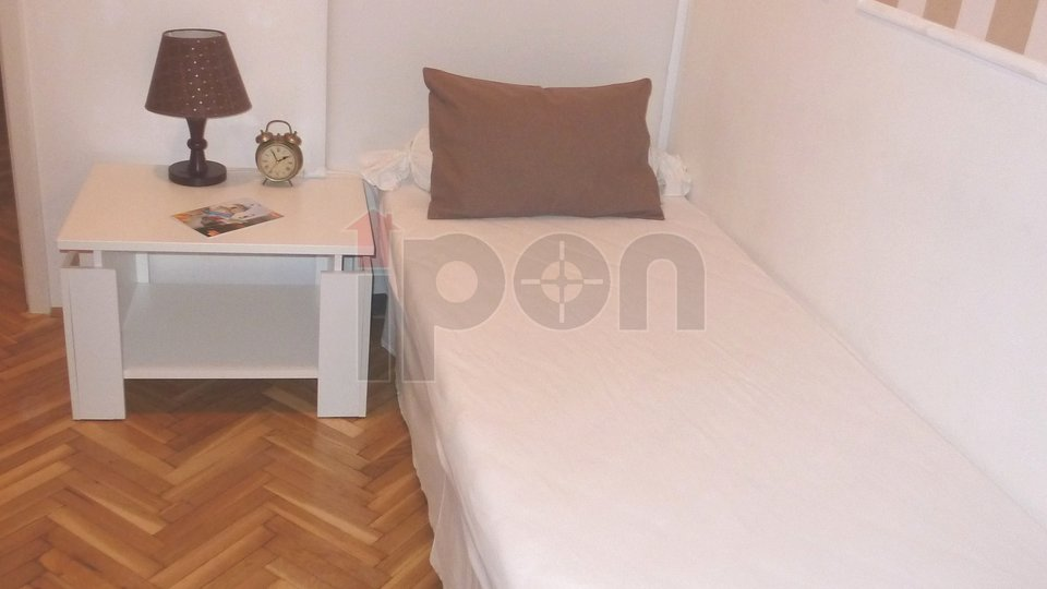 Apartment, 75 m2, For Sale, Rijeka - Centar