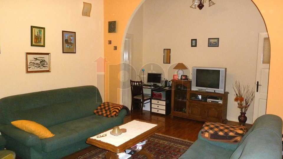 Apartment, 82 m2, For Sale, Rijeka - Krnjevo