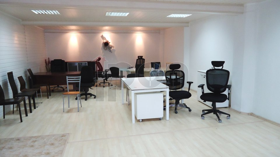 Commercial Property, 105 m2, For Sale, Rijeka - Mlaka