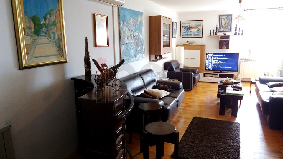 Apartment, 151 m2, For Sale, Rijeka - Banderovo