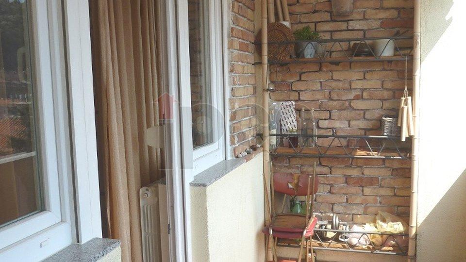 Apartment, 100 m2, For Sale, Rijeka - Centar